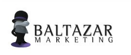 baltazar marketing logo