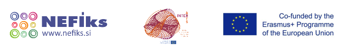Interarts logo financer